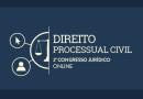 2º Congresso Jurídico Online Reforma do CPC