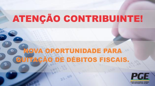PGE viabiliza parcelamento de ICMS de inscritos em dívida ativa