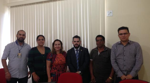 PGE e TJ promovem semana de conciliação com empresários acreanos