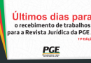 Revista PGE