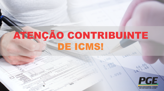 Contribuinte de ICMS