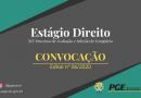 EDITAL 06/2020 – CONVOCAÇÃO